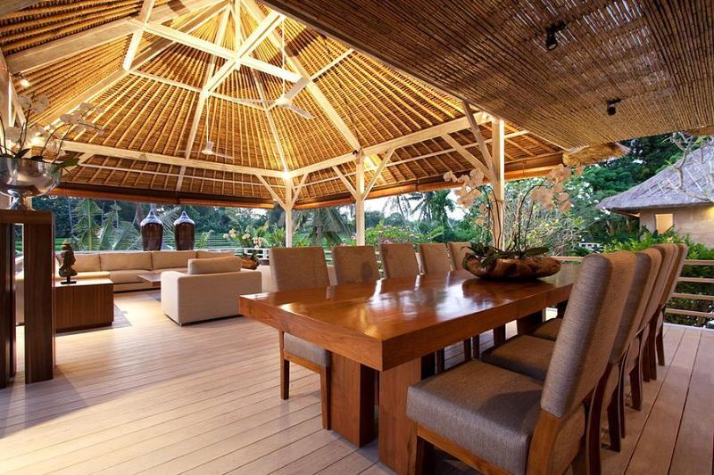 Villa Inti - Image 1 - Pererenan - rentals