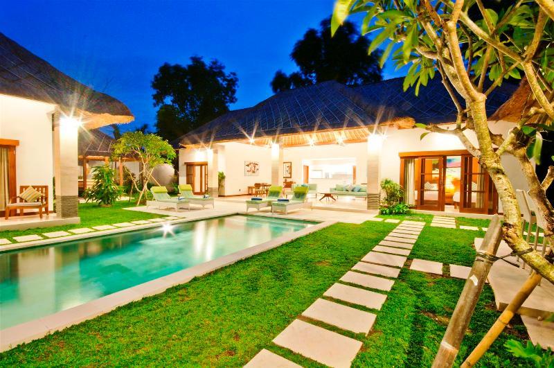 - Villa Alore - Seminyak Gardens - Seminyak - rentals