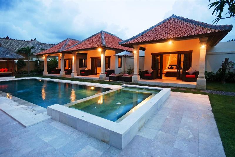 - Villa Santi - Seminyak Gardens - Seminyak - rentals