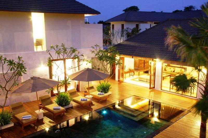 - Villa Kipi - Canggu - rentals