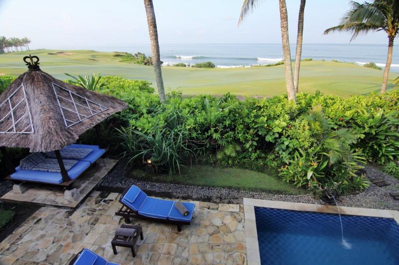 - Villa Ocean and Golf - Tanah Lot - rentals
