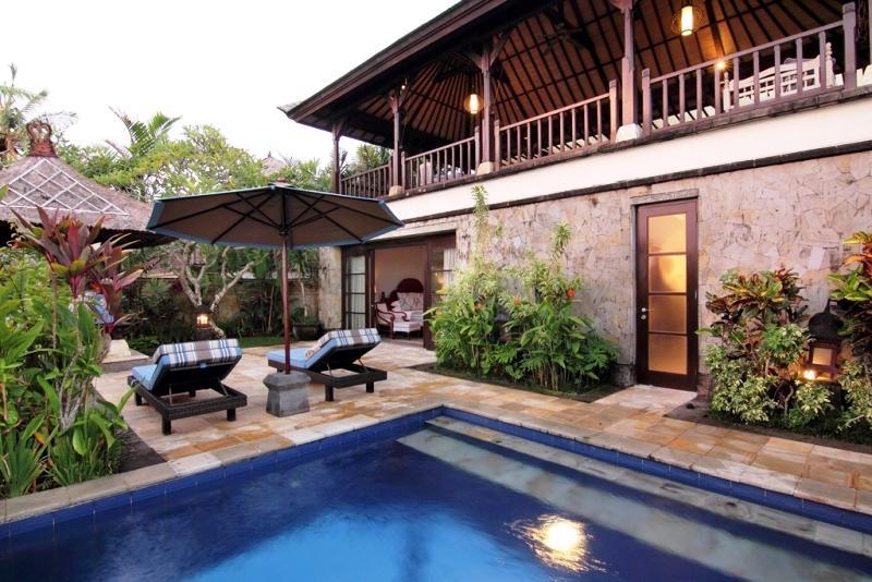 - Villa Sunset Golf - Tanah Lot - rentals