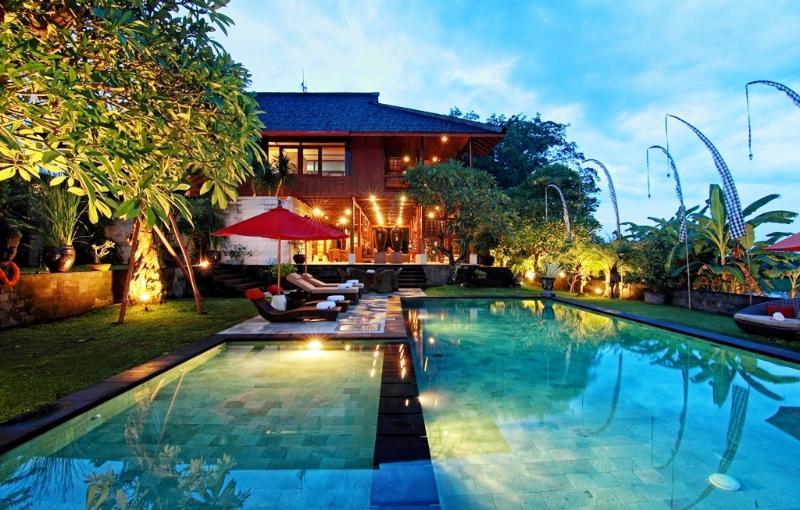 Villa Umah Di Sawah - Image 1 - Pererenan - rentals