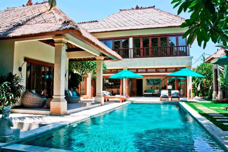 Villa Intan - Drupadi - Image 1 - World - rentals