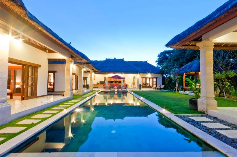 Villa Darma - Drupadi - Image 1 - World - rentals
