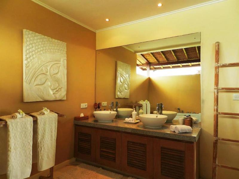 Villa Intan - Drupadi - Image 1 - Seminyak - rentals