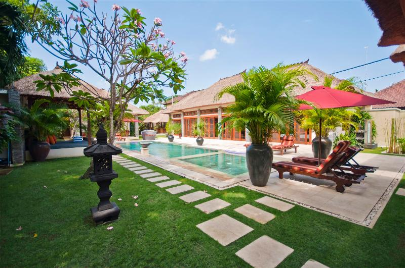 Villa Antan - Drupadi - Image 1 - Seminyak - rentals