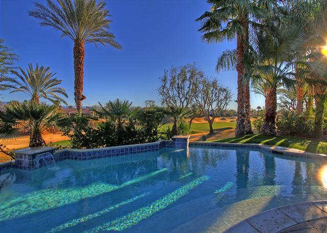 Beautifully remodled  Golf Course Home with Private Resort Pool - Image 1 - La Quinta - rentals
