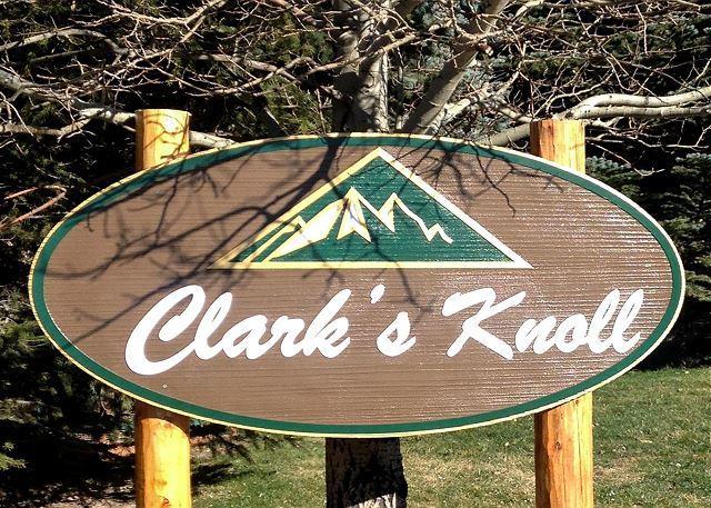 Clark's Knoll 4 bedroom! - Image 1 - Jackson - rentals