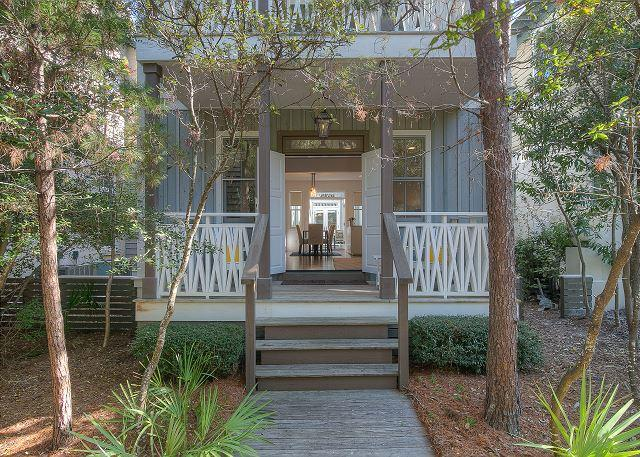 Welcome Home! - Lemak Cottage - Sophisticated design with convenience and comfort in mind! - Rosemary Beach - rentals