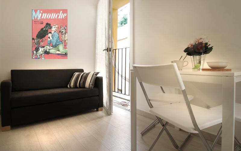 Modern 1bdr duplex apt - Image 1 - Bologna - rentals