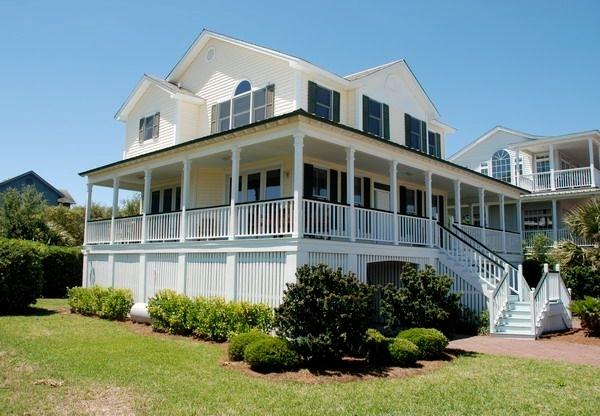 The Perfect View - Image 1 - Tybee Island - rentals