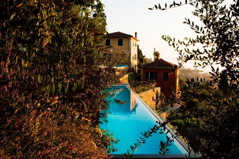 Villa Robin - Image 1 - Camogli - rentals