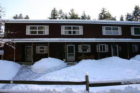 20 - Fox Hill Condo 12 - Stowe - rentals