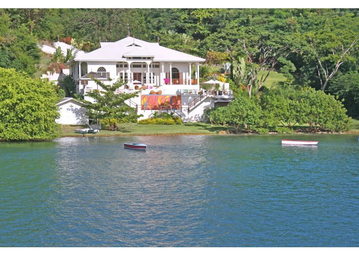 2513 - Image 1 - Grenada - rentals
