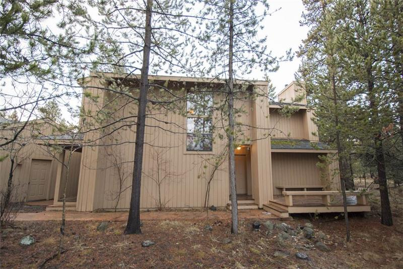 60 Red Cedar Lane - Image 1 - Sunriver - rentals