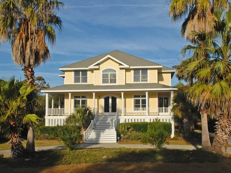 Ocean Point 68 - Image 1 - Isle of Palms - rentals