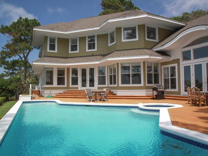 Ocean Course Drive 1 - Image 1 - Kiawah Island - rentals