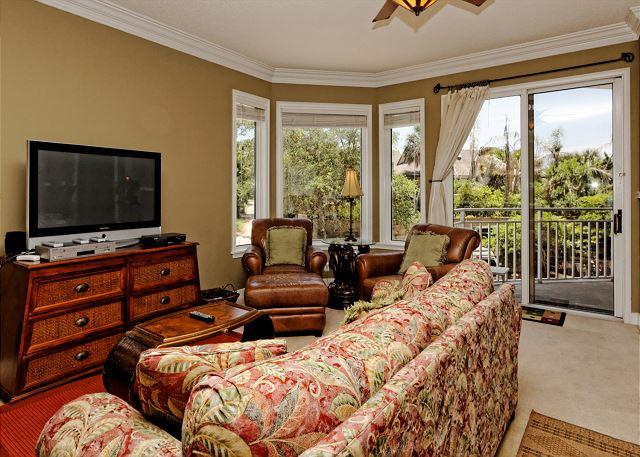 SeaCrest 2115 - Seacrest 2115, 3 Bedrooms, 2 Pools, Kiddie Pool, Hot Tub, Sleeps 10 - Hilton Head - rentals