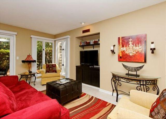 Welcome Home! - St. Andrews Common 1856, 1 Bedroom, Pet Friendly, Large Pool, Sleeps 4 - Hilton Head - rentals