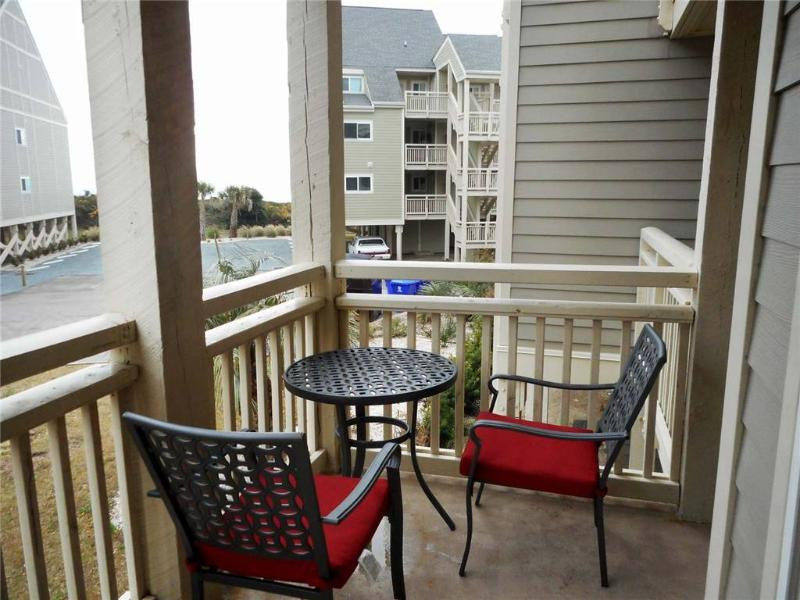 The Dolphin Unit #1201 1000 Caswell Bch. Rd. - Image 1 - Oak Island - rentals