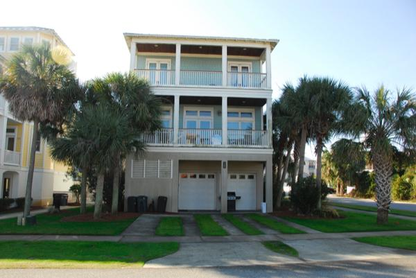 Welcome to Gulf Star - Price Reduced ForMarch7BDRM7Bath Pets close to Bch - Miramar Beach - rentals