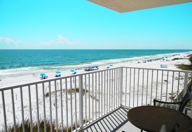 Sea Dunes 304 - 15% OFF Stays From 4/11 - 5/15! Book Online! 3BR/3BA Gulf Front on Okaloosa Island! - Image 1 - Fort Walton Beach - rentals