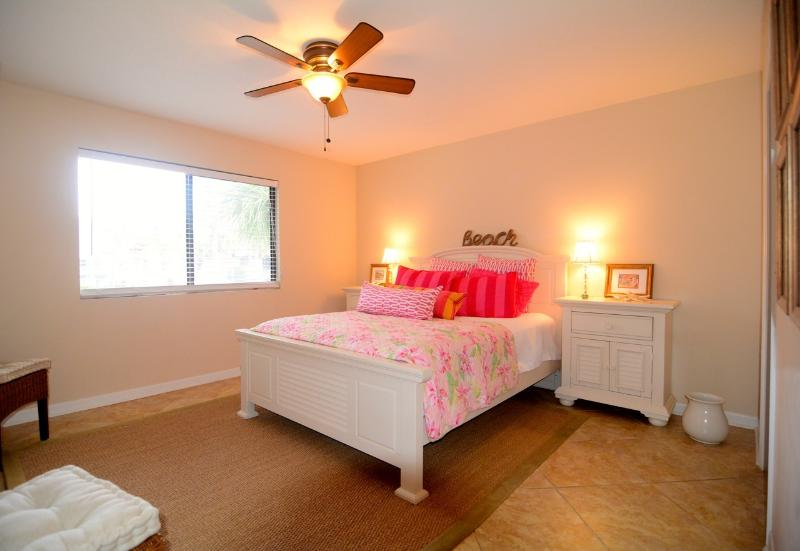 Master Suite New Mattress and Bedding! - The Best Address of the Beach in The Ocean Gallery - Saint Augustine Beach - rentals
