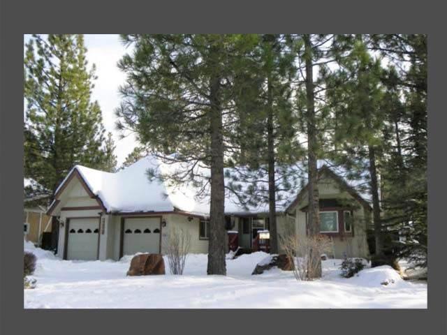 A Jack & Tens Resort - Image 1 - City of Big Bear Lake - rentals