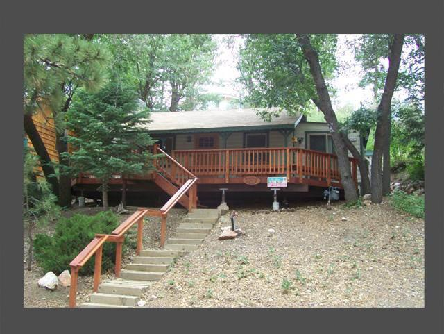 A Huckabey Hideaway - Image 1 - Big Bear Lake - rentals