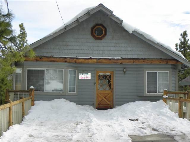 View Point - Image 1 - Big Bear Lake - rentals
