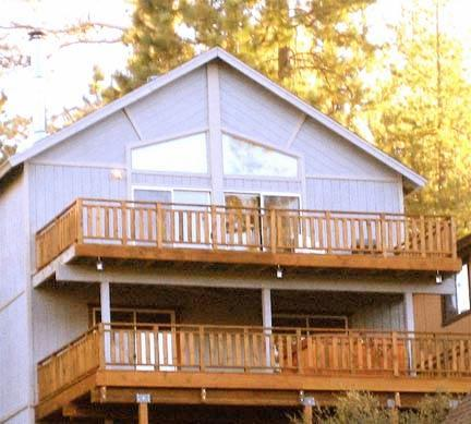 View Point - Image 1 - City of Big Bear Lake - rentals