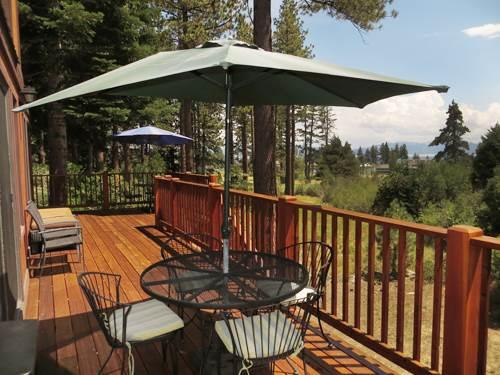 610 Fairway Drive - Image 1 - Tahoe City - rentals