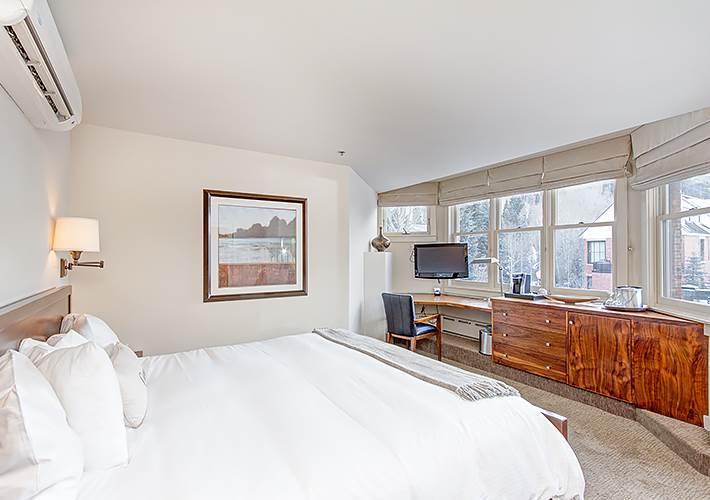 Hotel Columbia 21 - Image 1 - Telluride - rentals