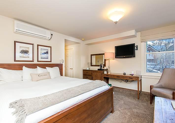 Hotel Columbia 24 - Image 1 - Telluride - rentals