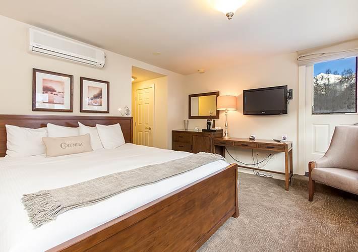 Hotel Columbia 34 - Image 1 - Telluride - rentals