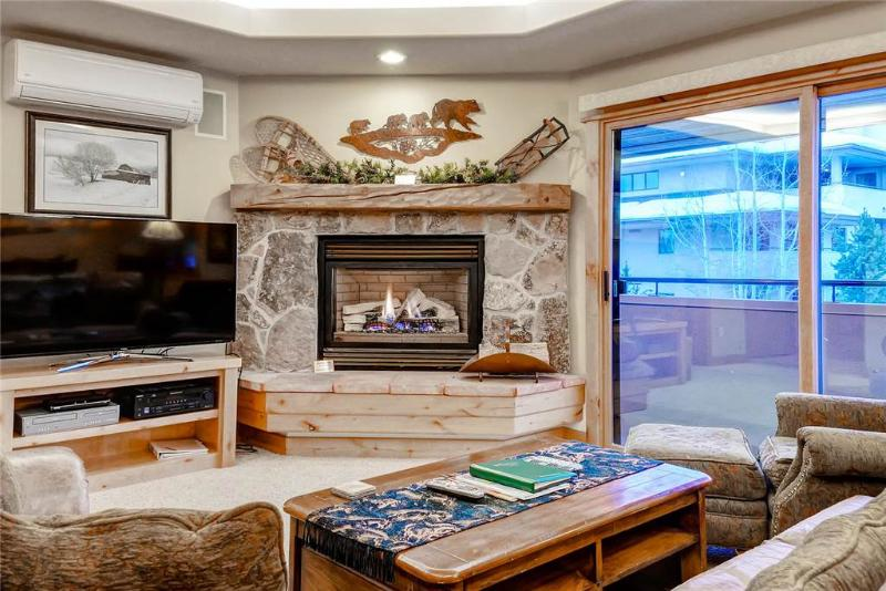 Canyon Creek B208 - Image 1 - Steamboat Springs - rentals