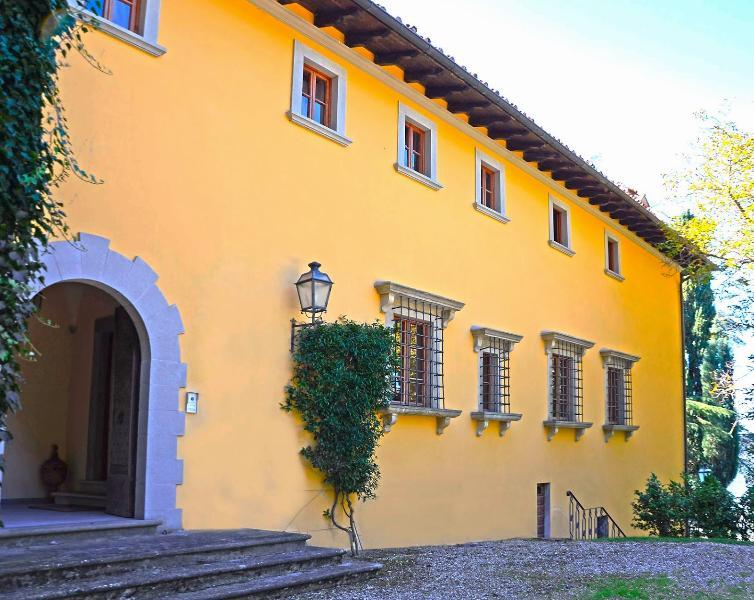 Villa Vicorati - Image 1 - Dicomano - rentals