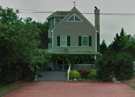 Exterior - 116 52nd Street - Virginia Beach - rentals
