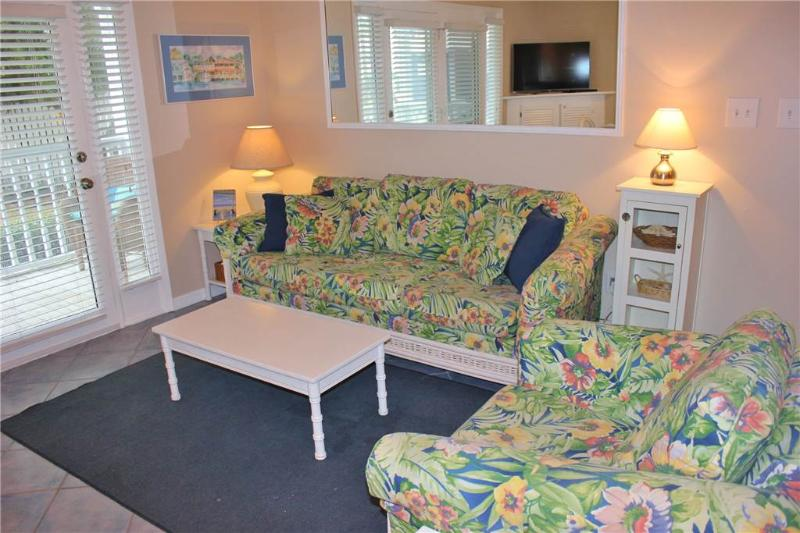 Summer Breeze Condominium 110 - Image 1 - Miramar Beach - rentals
