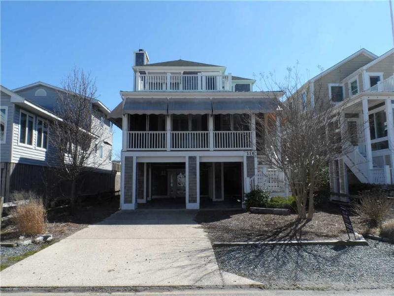 116 Third Street - Image 1 - Bethany Beach - rentals