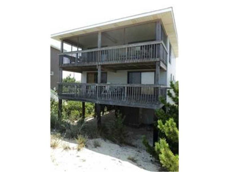 1309 Bunting Avenue - Image 1 - Fenwick Island - rentals