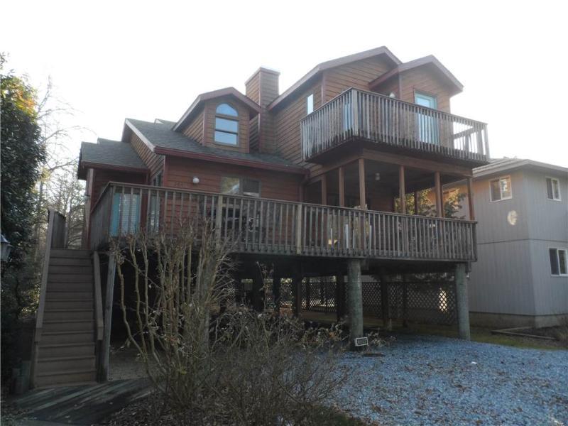 204 Maplewood Street - Image 1 - Bethany Beach - rentals