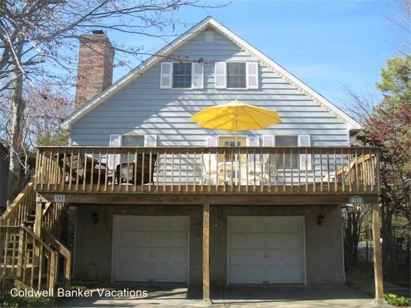 301 Oakwood - Image 1 - Bethany Beach - rentals