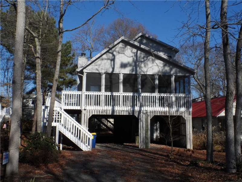 309 Oakwood Street - Image 1 - Bethany Beach - rentals
