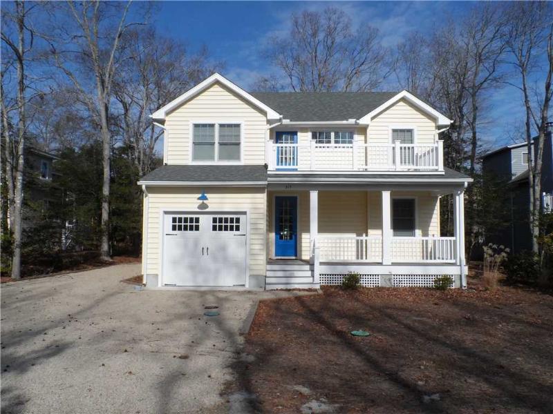 317 Oakwood Street - Image 1 - Bethany Beach - rentals