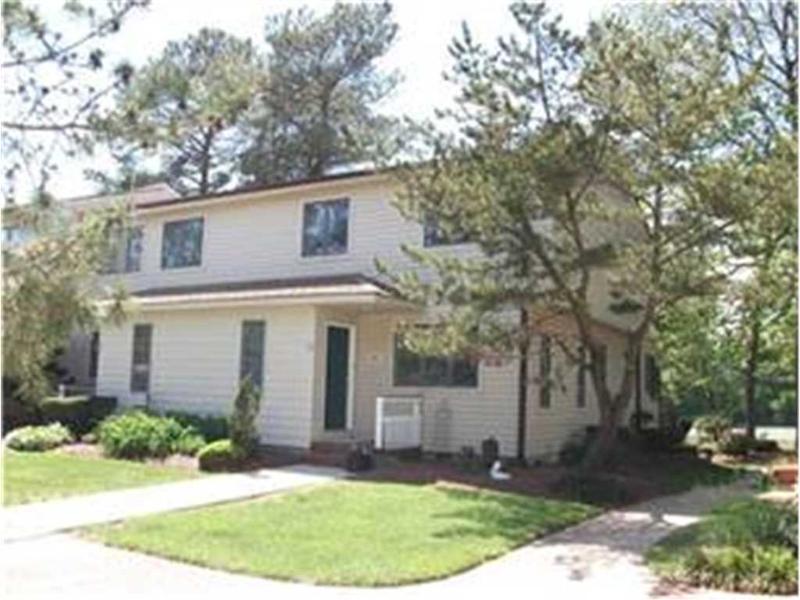 409 Bethany Drive - Image 1 - Bethany Beach - rentals