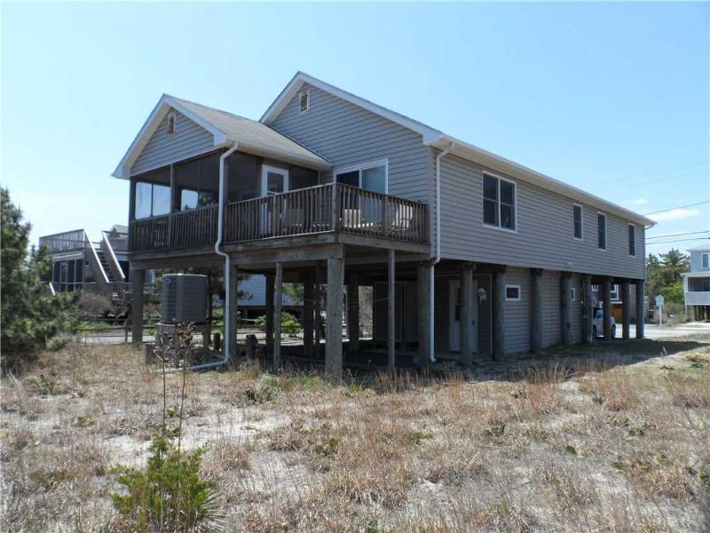 46 North Atlantic Avenue - Image 1 - Bethany Beach - rentals