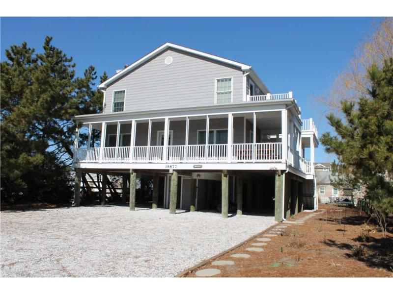4 (39877) Bennett Road - Image 1 - Bethany Beach - rentals