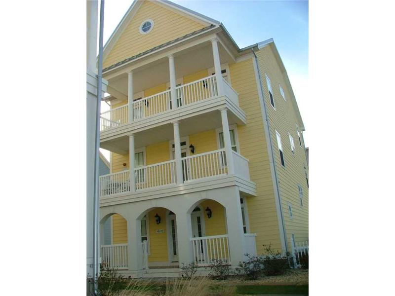 4 (40127) Fenwick Avenue - Image 1 - Fenwick Island - rentals